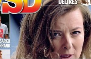 Valérie Trierweiler, la vie de son entourage vire au cauchemar