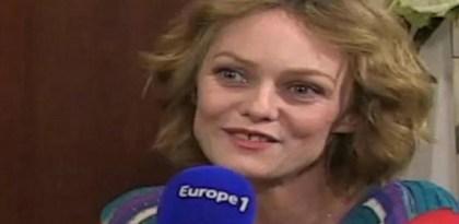 Vanessa Paradis, une guide pour Lily-Rose, future grande comédienne