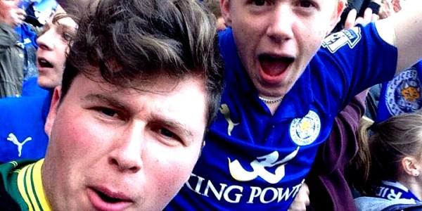 Fan of the Week – West Brom Away