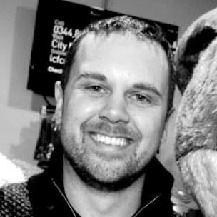 Scott Davies profile