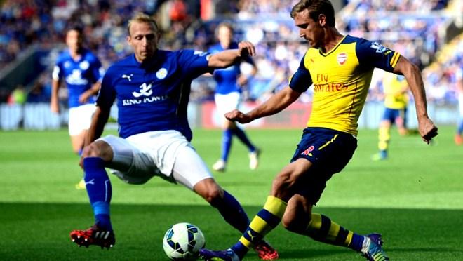 Bring on the Arsenal 1bc