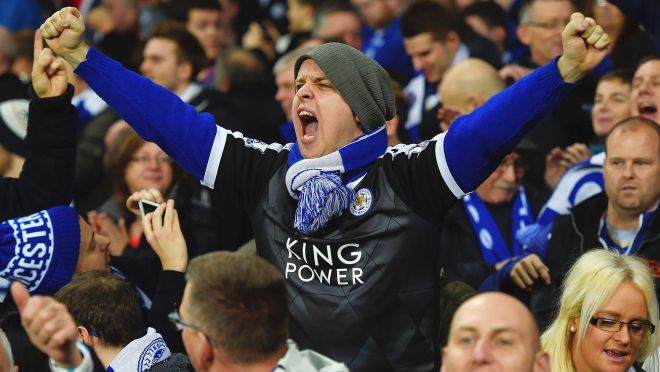 LCFC Fans 1