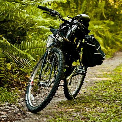 Zen and the Art of Mountain Bike Maintenance - Tools of the Trade for Serious Nature Photography