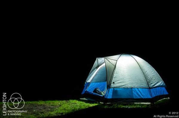 Tent100