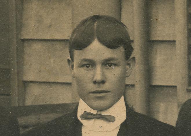 Old Photo Restorations Video