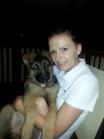 german-shepherd-puppy-with-her-new-mum