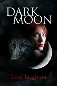 Dark Moon front cover