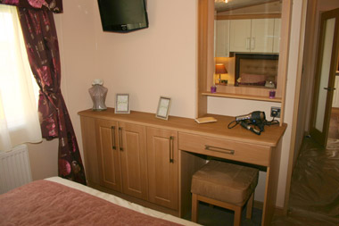 ABI Westwood Bedroom Dresser