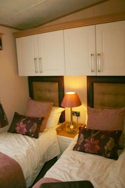 ABI Westwood Twin Bedroom