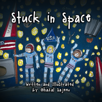 Stuck in Space