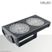 led wall wash flood light 80 watt