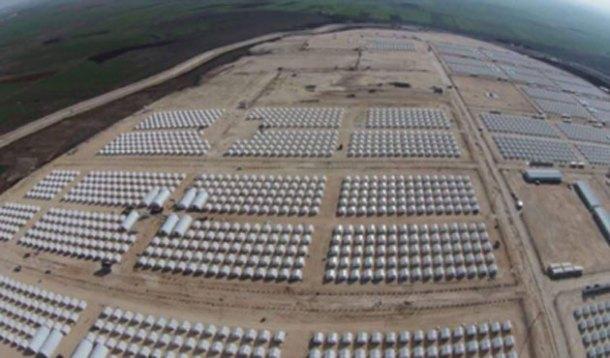 refugee-camp