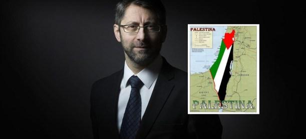 korsia-rabbin-Palestine-Unesco