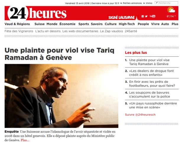 plainte-viol-TR-suisse