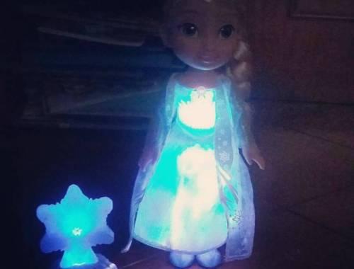 elsa-frozen-lampada