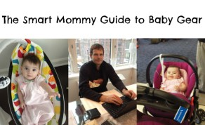 The Smart Mommy Guide to Baby Gear