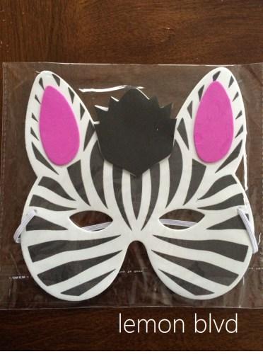 Animal Trackers - Zebra Mask - lemon blvd.png