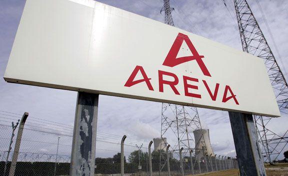 300 millions de dollars de contrats d'enrichissement pour Areva en 2015