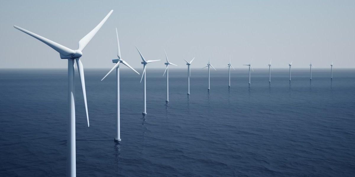 E.ON va investir 7 milliards d'euros dans les énergies renouvelables