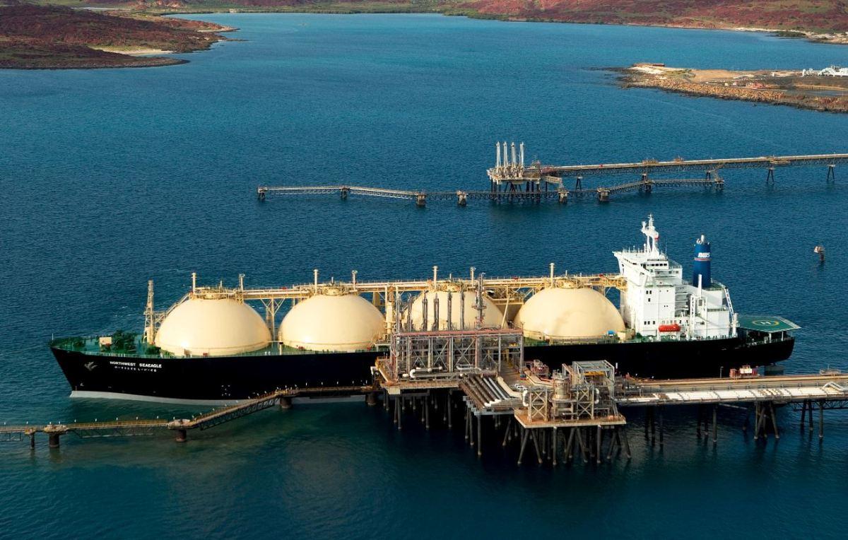 GNL : Total investit dans un projet géant en Australie