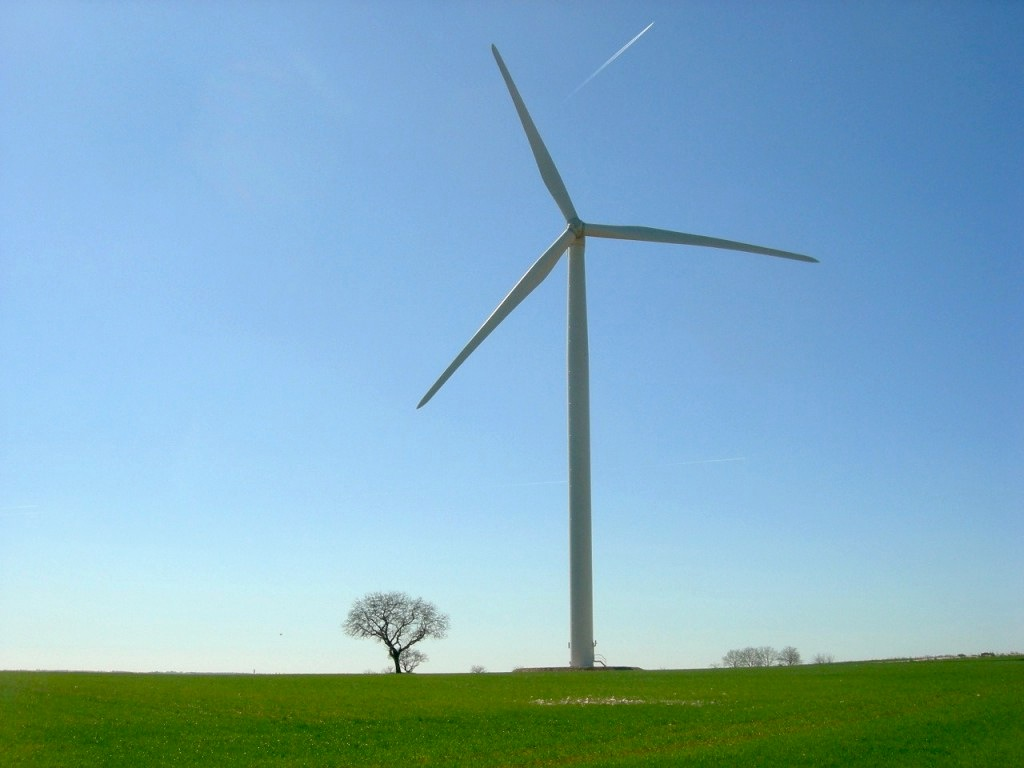 Energies renouvelables : les Français doutent de la rentabilité