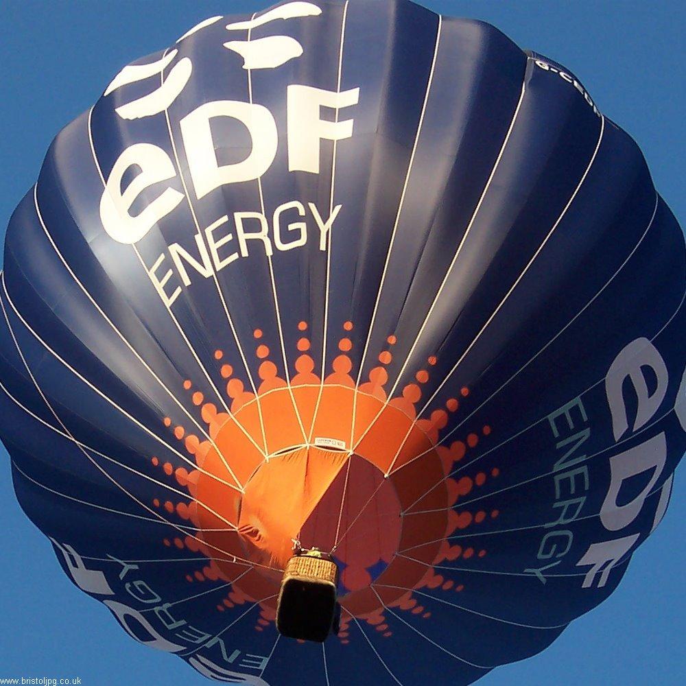 EDF : disponibilité record et bénéfices de 3 milliards (2011)
