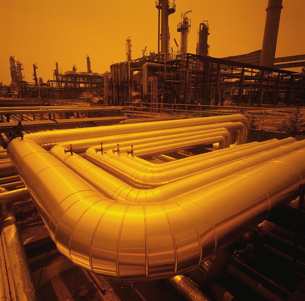 Shell se renforce dans le gaz