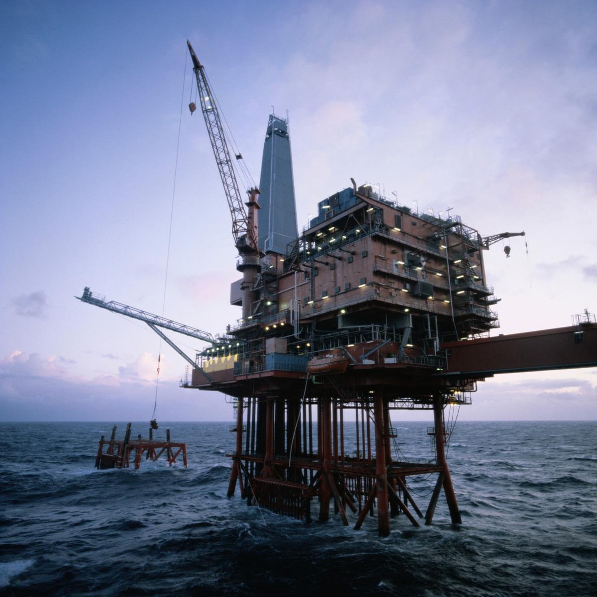 Eni découvre un énorme gisement de gaz au Mozambique