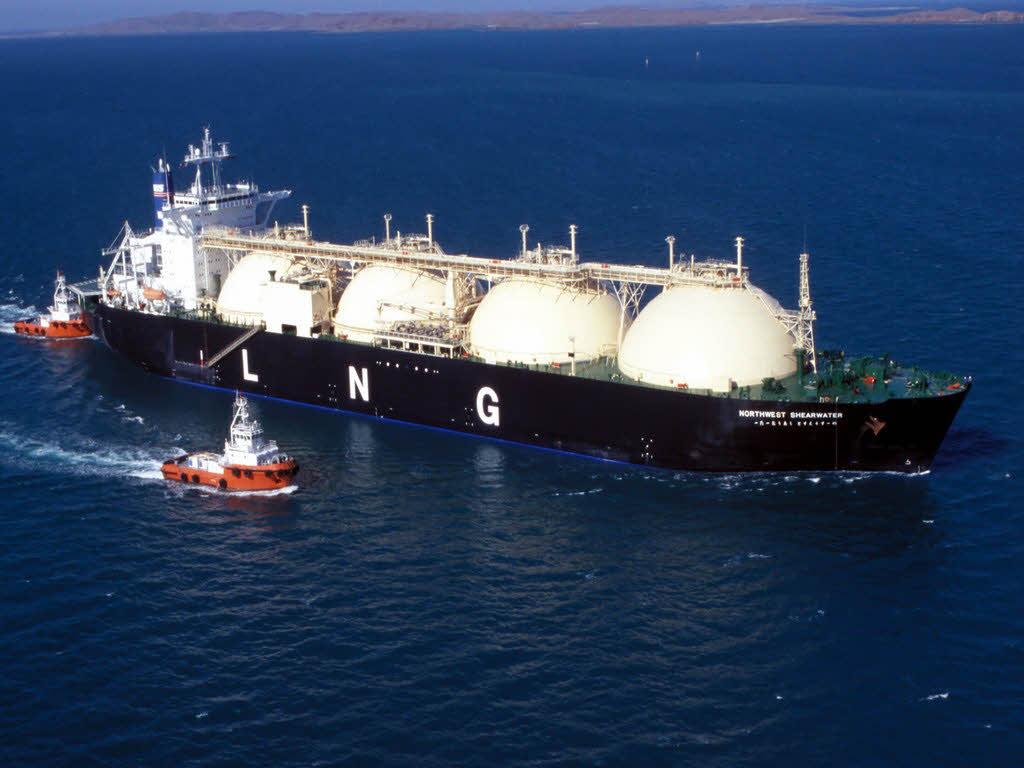 Gaz : Total va participer à l'achat d'Angola LNG