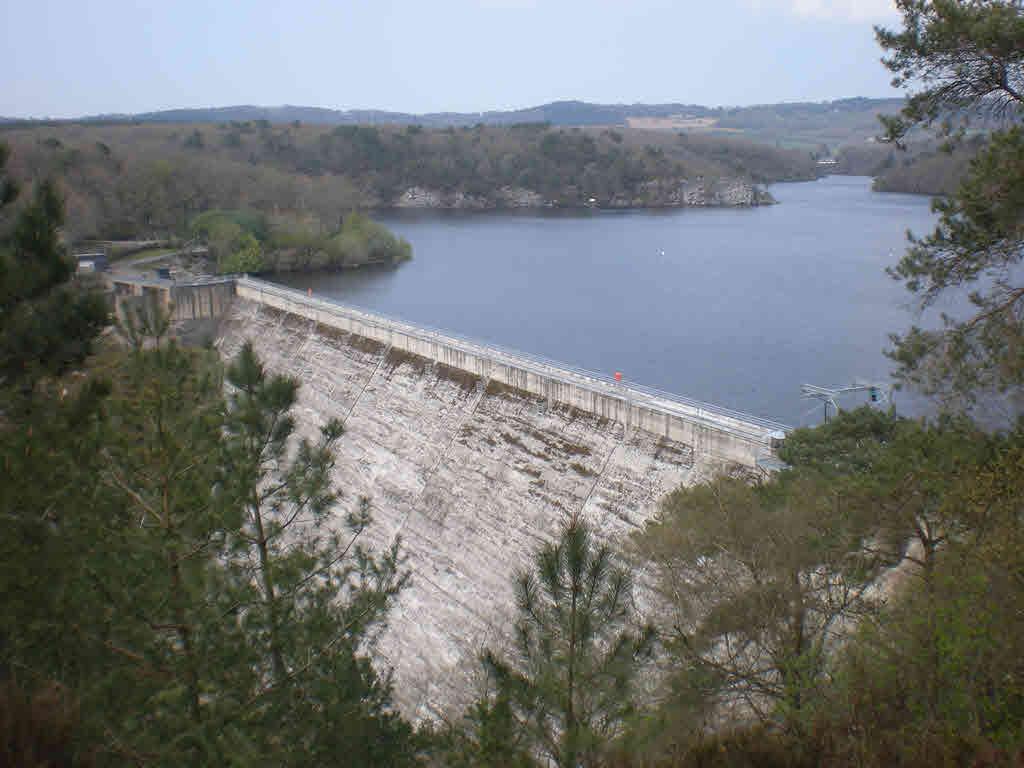 Hydroélectricité : accord entre la CNR et l'Albanie