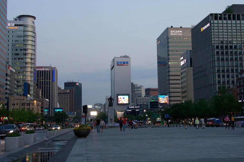 La Corée du Sud annonce la construction de 2 nouveaux réacteurs nucléaires