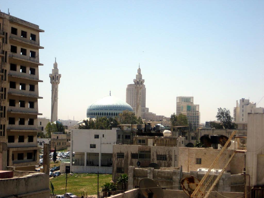 Un oléoduc entre l'Irak et la Jordanie