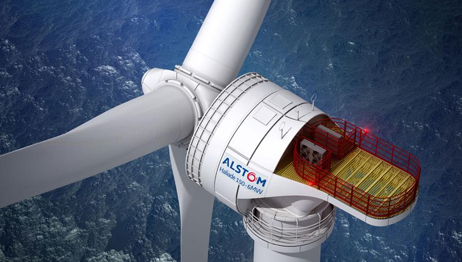 France : avis favorables pour les premiers parcs éoliens en mer