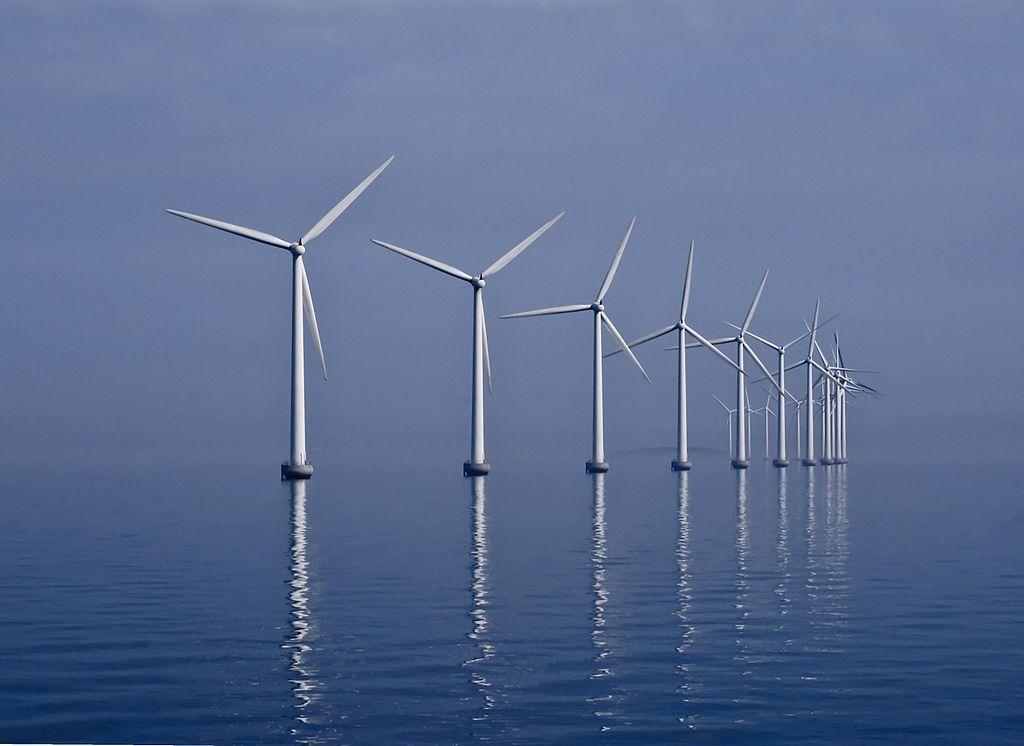 Eolien en mer : GDF Suez s'allie à EDP Renewables pour le projet du Tréport