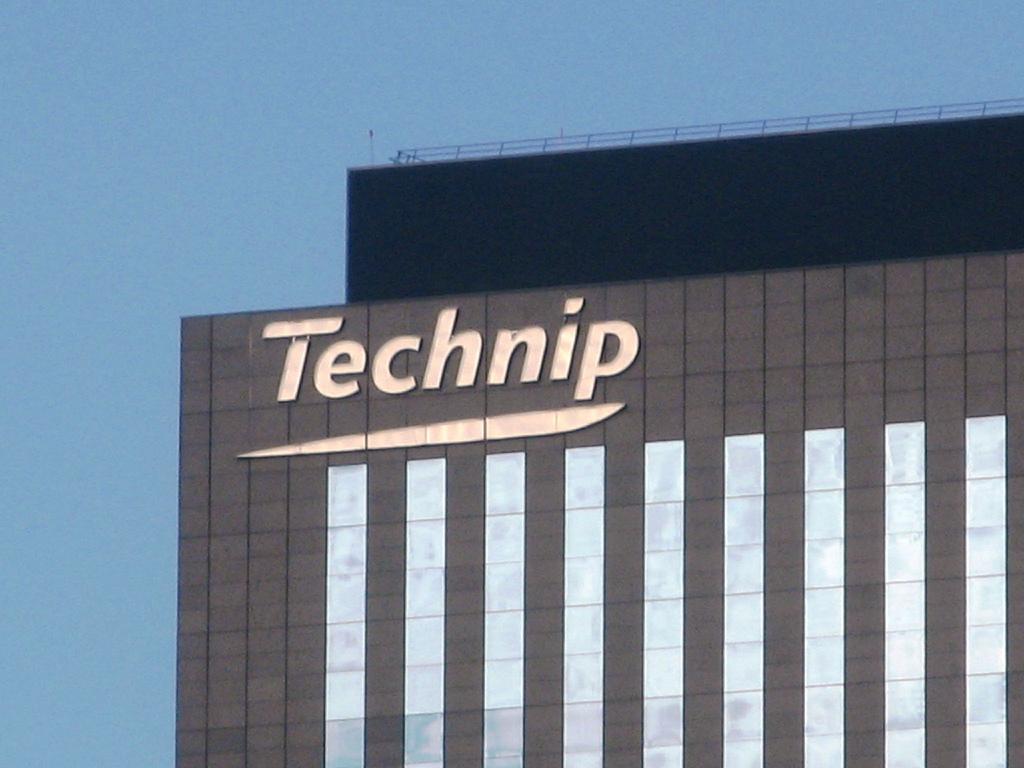 Technip renonce à l'éolien offshore outre-Manche