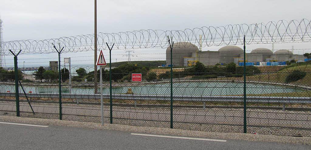 Un incendie rapidement maîtrisé à la centrale nucléaire de Paluel