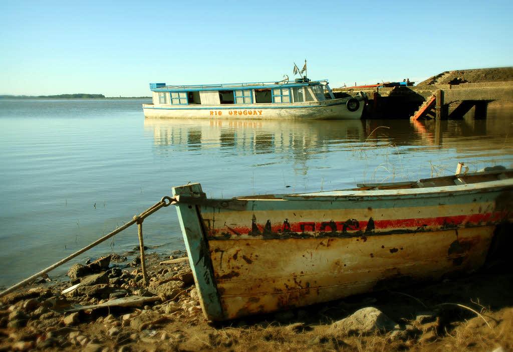 Uruguay : le terminal GNL opéré par GDF Suez obtient son feu vert