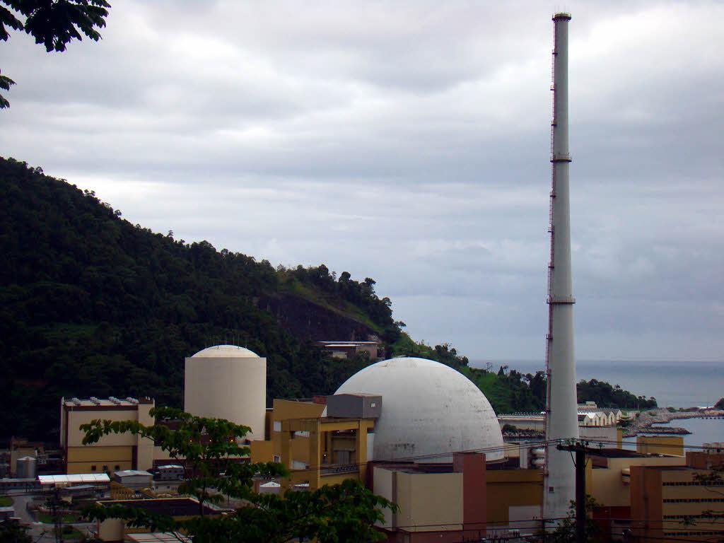 Victime de pénuries d'électricité, le Brésil doit diversifier son mix énergétique