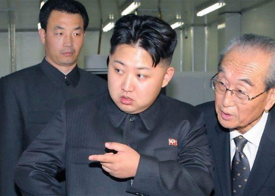 L'oncle de Kim Jong-Un exécuté pour avoir lorgné sur les exportations de charbon