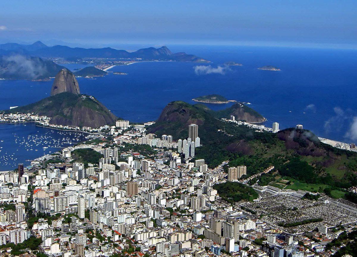 Hydrocarbures : deux contrats remportés par Technip au Brésil