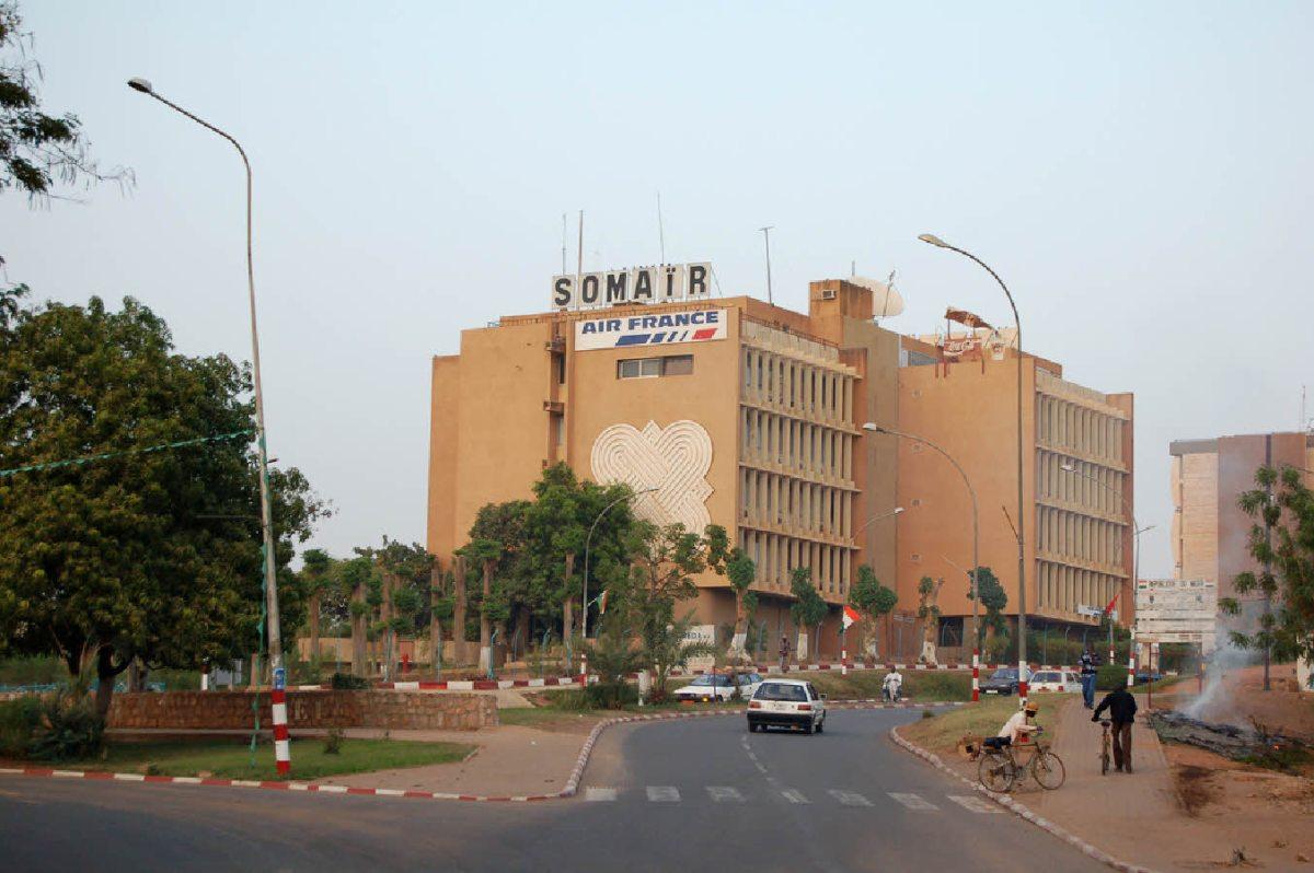 Les négociations entre Areva et le Niger vont durer jusqu'en février