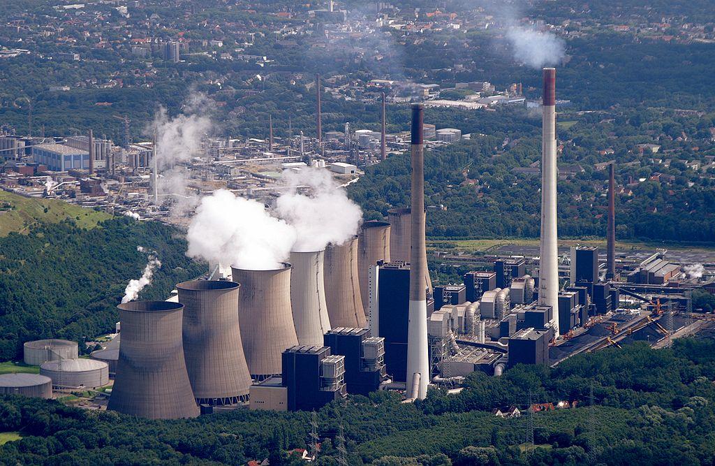 En 2014, les émissions de gaz à effet de serre allemandes ont enfin baissé