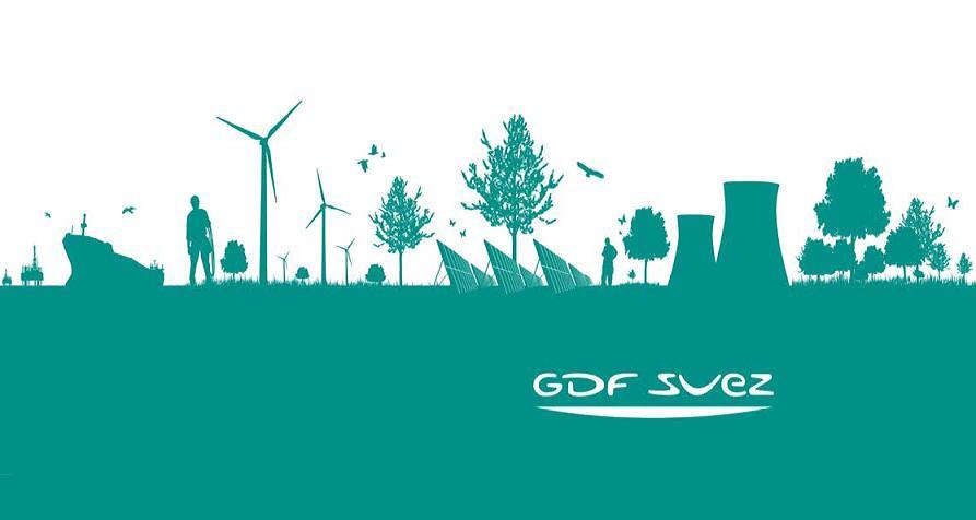 GDF Suez lance un incubateur de start-up pour améliorer l'efficacité énergétique