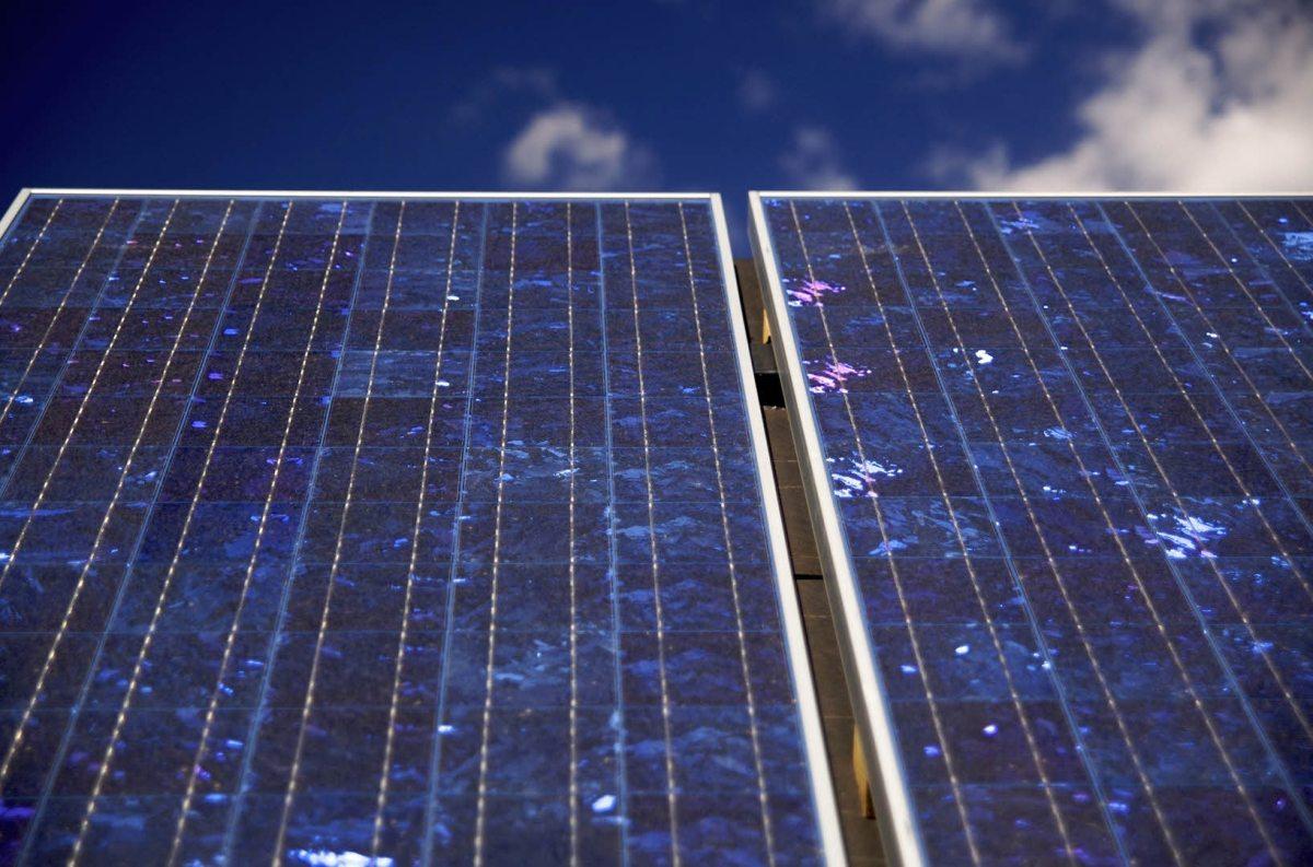 Photovoltaïque : le géant chinois CGN va investir 1,6 milliard d'euros en France