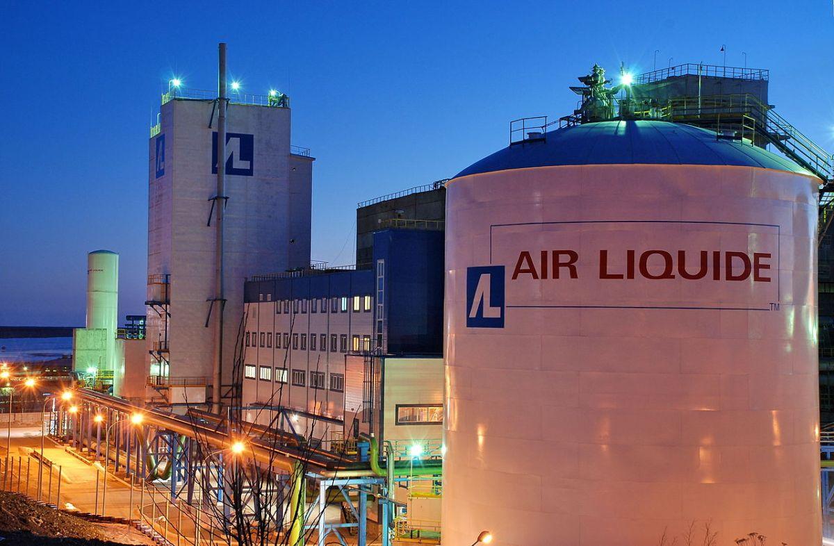 Chine : Air Liquide ouvre un centre de recherche pour 25M€