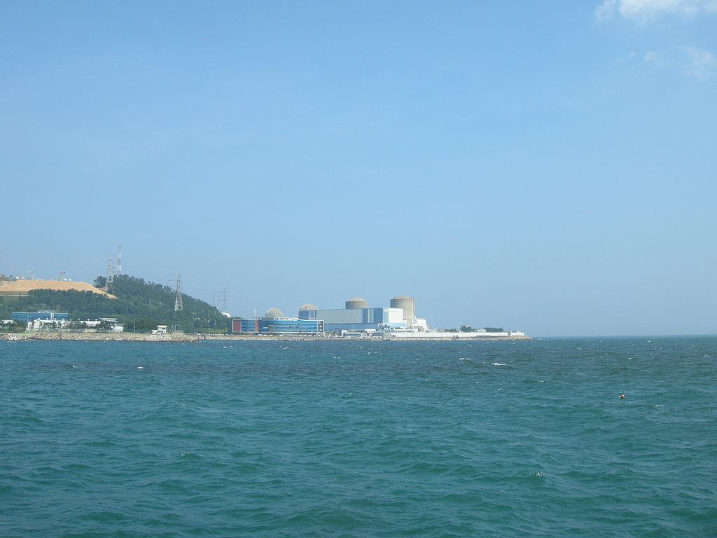 Des pluies torrentielles provoquent l'arrêt d'un réacteur nucléaire coréen