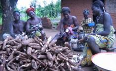 Au Congo, une centrale hydraulique en bois change la vie de villageois