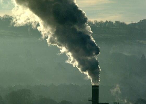 Nouveau record de concentration des gaz à effet de serre en 2013