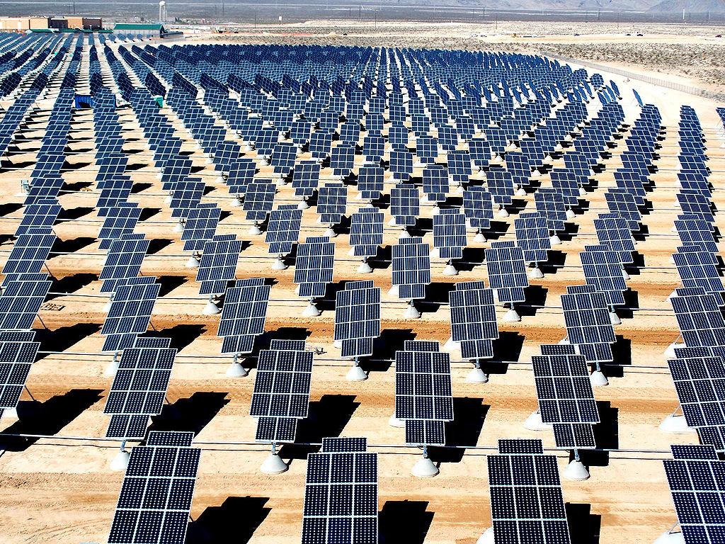 SunPower poursuit ses investissements dans l'énergie solaire en Afrique du Sud