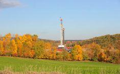Les États-Unis, 1er producteur mondial d'hydrocarbures en 2014